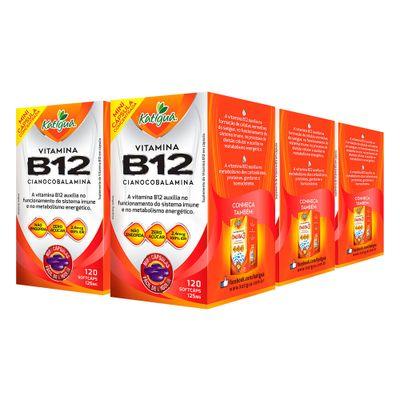 katigua-kit-6x-vitamina-b12-cianocobalamina-vitab12-125mg-120-softcaps-capsulas-loja-projeto-verao