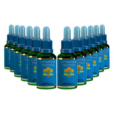 wax-green-kit-12x-extrato-propolis-35-15es-30ml-loja-projeto-verao