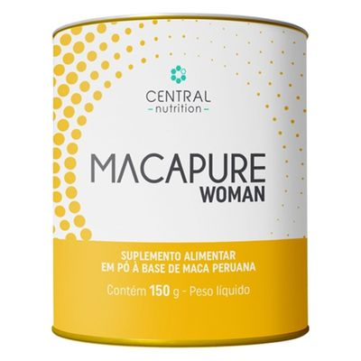central-nutrition-macapure-woman-maca-peruana-150g-loja-projeto-verao