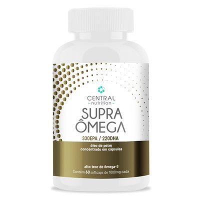central-nutrition-supra-omega-330epa-220dha-oleo-peixe-1000mg-60-softgels-loja-projeto-verao