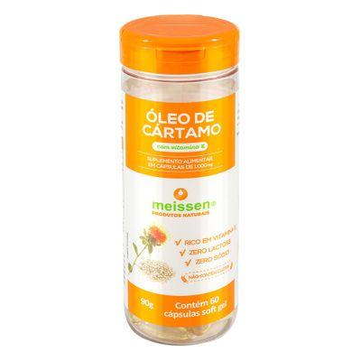 meissen-oleo-cartamo-evitamin-1000mg-60-capsula