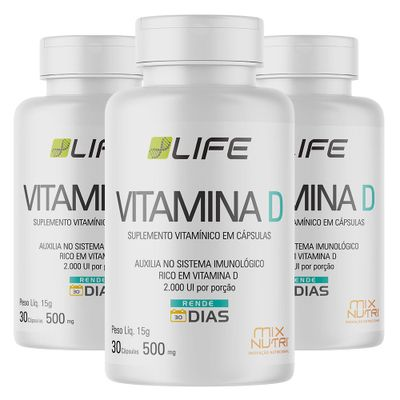 mix-nutri-kit-3x-life-vitamina-d-2000ui-500mg-30-capsulas-loja-projeto-verao