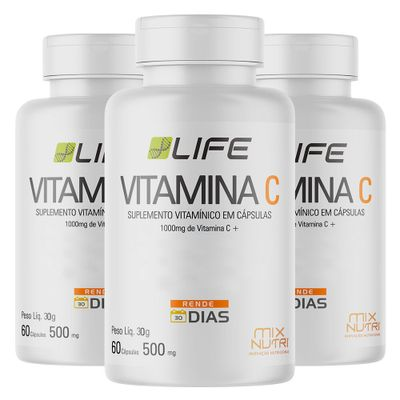 mix-nutri-kit-3x-life-vitamina-c-500mg-60-capsulas-loja-projeto-verao