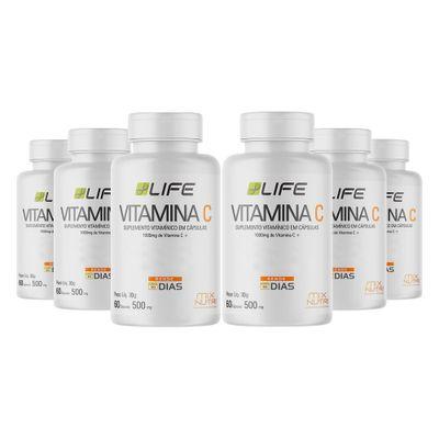 mix-nutri-kit-6x-life-vitamina-c-500mg-60-capsulas-loja-projeto-verao
