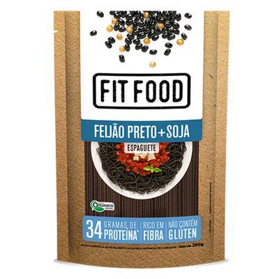 MACARRAO-ESPAGUETE-De-FEIJAO-PRETO-SOJA-200G-FIT-FOOD-FUNCTIONAL