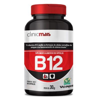 cha-mais-vitamina-b12-60-capsulas-loja-projeto-verao