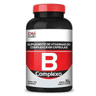 cha-mais-complexo-b-60-capsulas-loja-projeto-verao
