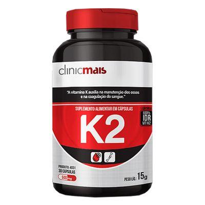 cha-mais-vitamina-k2-30-capsulas-loja-projeto-verao