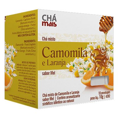 cha-mais-camomila-e-laranja-sabor-mel-cha-misto-10-saches-loja-projeto-verao
