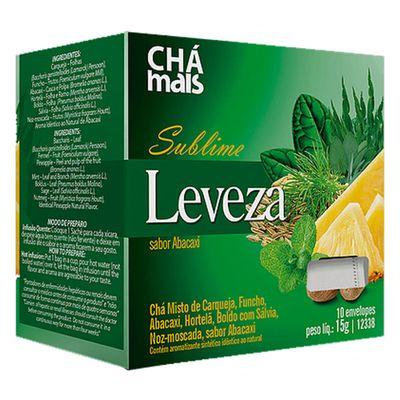 cha-mais-sublime-leveza-sabor-abacaxi-10-envelopes-loja-projeto-verao
