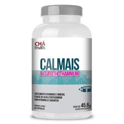 cha-mais-calmais-alga-lithothamnium-60-capsulas-loja-projeto-verao