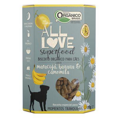 dr-stanley-all-love-superfood-biscoito-organico-para-caes-maracuja-banana-camomila-momentos-tranquilos-150g-loja-projeto-verao