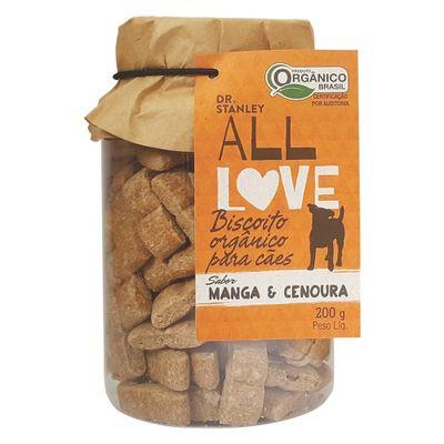 dr-stanley-all-love-biscoito-organico-para-caes-sabor-manga-e-cenoura-200g-loja-projeto-verao