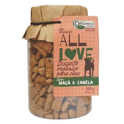 dr-stanley-all-love-biscoito-organico-para-caes-sabor-maca-e-canela-200g-loja-projeto-verao