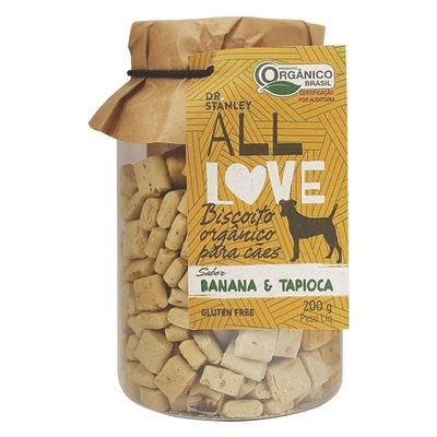 dr-stanley-all-love-biscoito-organico-para-caes-sabor-banana-e-tapioca-200g-loja-projeto-verao