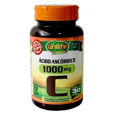 unilife-acido-ascorbico-1000-mg-vitamina-c-30-comprimidos-loja-projeto-verao