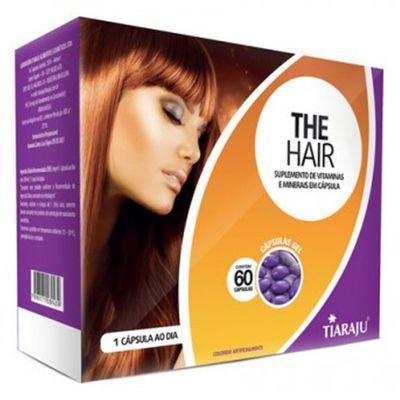 tiaraju-the-hair-polivitaminico-750mg-60-capsulas-loja-projeto-verao