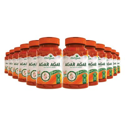 katigua-kit-12x-agar-agar-500mg-60-capsulas-vegetarianas-loja-projeto-verao