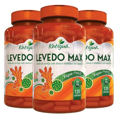 katigua-kit-3x-levedo-max-500mg-60-capsulas-vegetarianas-loja-projeto-verao