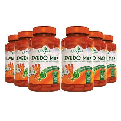 katigua-kit-6x-levedo-max-500mg-60-capsulas-vegetarianas-loja-projeto-verao