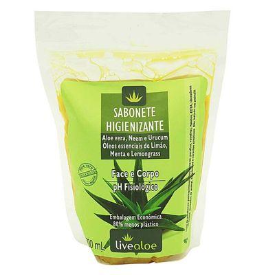 livealoe-refil-sabonete-higienizante-aloe-vera-neeem-urucum-oleos-essenciais-de-limao-menta-lemongrass-500ml-loja-projeto-verao