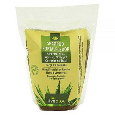 livealoe-refil-shampoo-fortalecedor-aloe-vera-noni-acafrao-moringa-castanha-do-brasil-oleos-essenciais-alecrim-menta-lemongrass-500ml-loja-projeto-verao