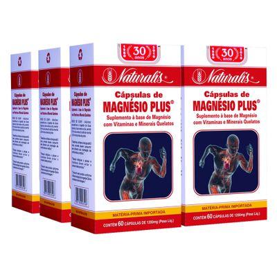 naturalis-kit-6x-magnesio-plus-1200mg-60-capsulas-loja-projeto-verao