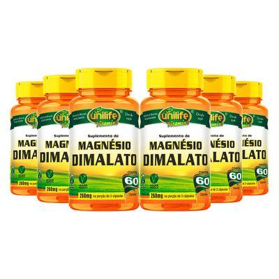 unilife-6x-magnesio-dimalato-60-capsulas-loja-projeto-verao