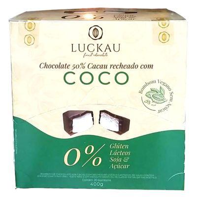 luckau-display-bombom-chocolate-50-cacau-com-coco-vegano-400g-loja-projeto-verao
