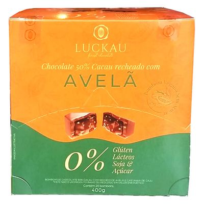 luckau-display-bombom-chocolate-50-cacau-com-creme-avela-vegano-400g-loja-projeto-verao