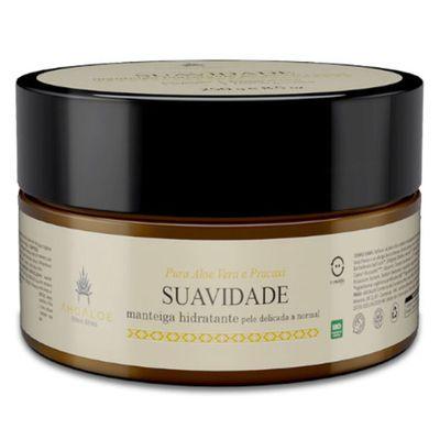 aho-aloe-manteiga-hidratante-suavidade-aloe-vera-pracaxi-250ml-loja-projeto-verao