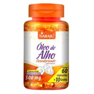tiaraju-oleo-de-alho-desodorizado-500mg-60-capsulas-10-gratis-loja-projeto-verao