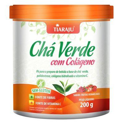 tiaraju-cha-verde-com-colageno-hidrolisado-vitamina-c-sabor-frutas-vermelhas-200g-loja-projeto-verao