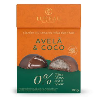 luckau-ovo-de-pascoa-chocolate-50-cacau-recheado-com-coco-e-avela-300g-loja-projeto-verao