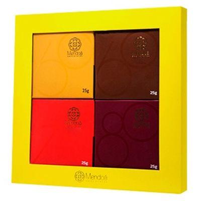 mendoa-chocolates-caixa-de-chocolates-sortidos-nibs-de-cacau-gengibre-cafe-classico-100g-loja-projeto-verao