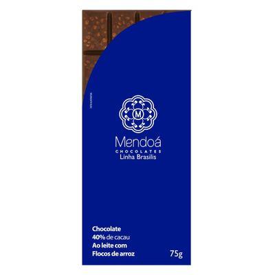 mendoa-chocolates-barra-de-chocolate-40-cacau-ao-leite-com-flocos-de-arroz-linha-brasilis-80g-loja-projeto-verao
