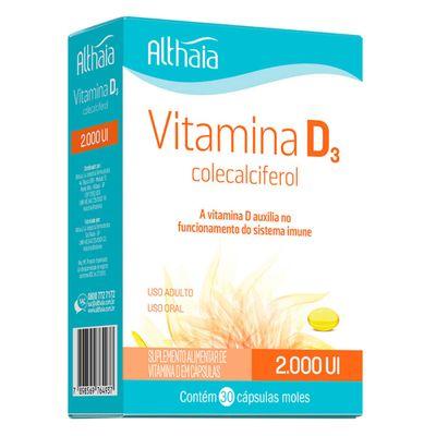 equaliv-vitamina-d3-colecalciferol-2000ui-30-capsulas-althaia-loja-projeto-verao
