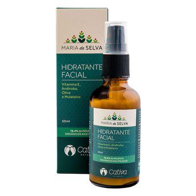 cativa-natureza-hidratante-facial-maria-da-selva-vitamina-e-andiroba-oliva-mulateiro-50ml-loja-projeto-verao
