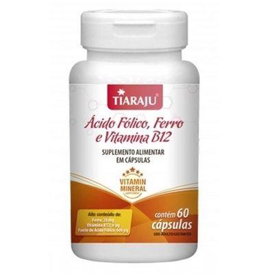 tiaraju_acido-folico-ferro-vitamina-b12-60-capsulas-loja-projeto-verao