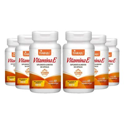 tiaraju-kit-6x-vitamina-e-60-capsulas-loja-projeto-verao