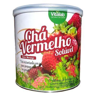 vitalab-cha-vermelho-sabor-morango-200g-loja-projeto-verao
