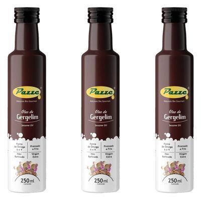 pazze-kit-3x-oleo-gergelim-250ml-loja-projeto-verao