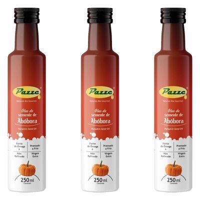 pazze-kit-3x-oleo-semente-de-abobora-250ml-loja-projeto-verao