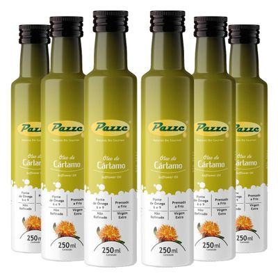 pazze-kit-6x-oleo-cartamo-250ml-loja-projeto-verao